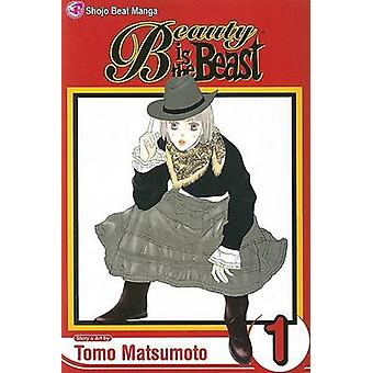 Beauty Is the Beast - Volume 1 by Tomo Matsumoto - Tomo Matsumoto - 97