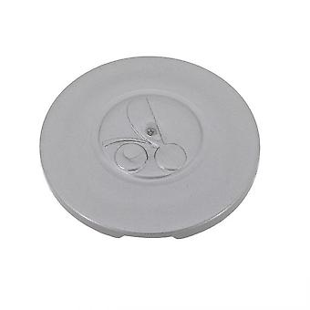 Jandy Zodiac R0615600 Hub Cap - Silver for Automatic Pool Cleaners