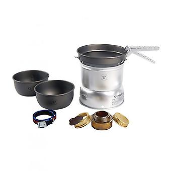 Trangia 27 Series Ultralight Storm Cookers