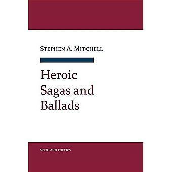 Baladas e Sagas heroicas