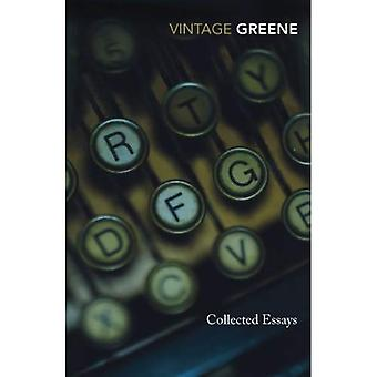 Collected Essays of Graham Greene (Vintage Classics)