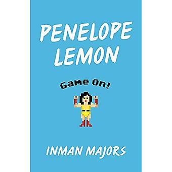 Penelope Lemon: Game On!