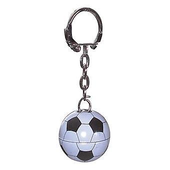 180 Fußball-Schlüsselanhänger