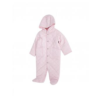Polo Ralph Lauren Childrenswear Quilted All In One Snowsuit