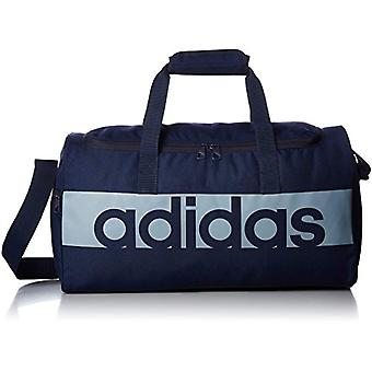 adidas Unisex Linear Performance Team S Tasche - Unisex - Linear Performance Team S - Collegiate Navy/Tactile Blue S17 - S