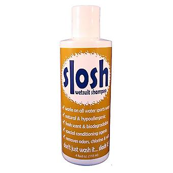 Slosh wetsuit shampoo and cleaner 118ml