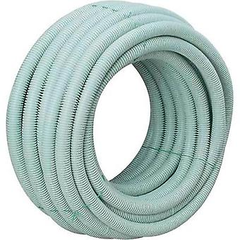 Flexible conduit EN32 25 m Heidemann 13387 Grey 1 pc(s)