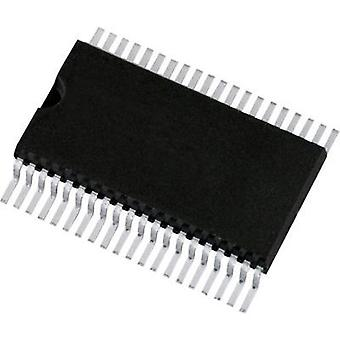 PMIC - display driver NXP Semiconductors PCF2111CT/1,118 LCD 64 segments Serial 20 µA VSOP 40