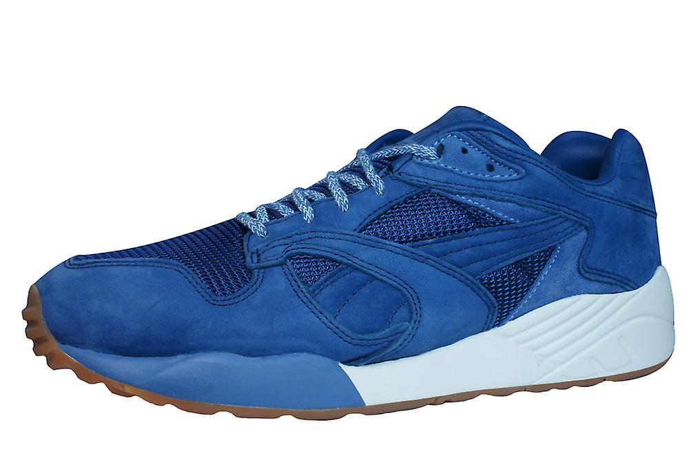PUMA Trinomic XS 850 X BWGH Brooklyn Mens Trainers - Schuhe - Dark Denim