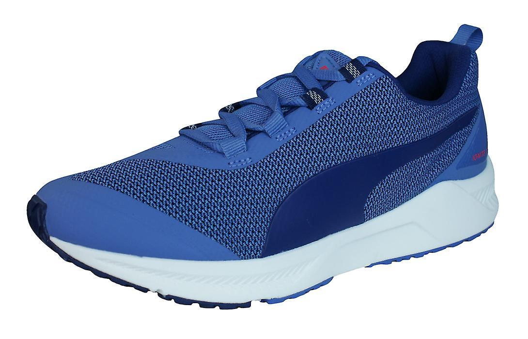 PUMA entzünden XT Damen Running Trainer / Schuhe - Denim