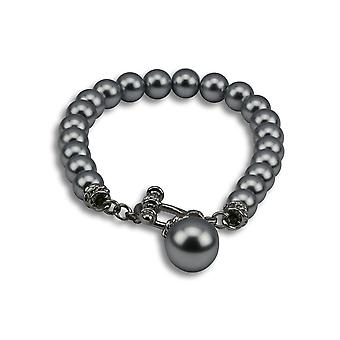 Luca metallic bracelet