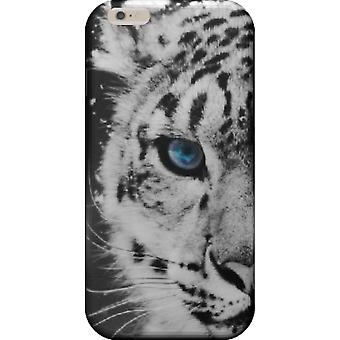 Snow leopard iPhone cover 7