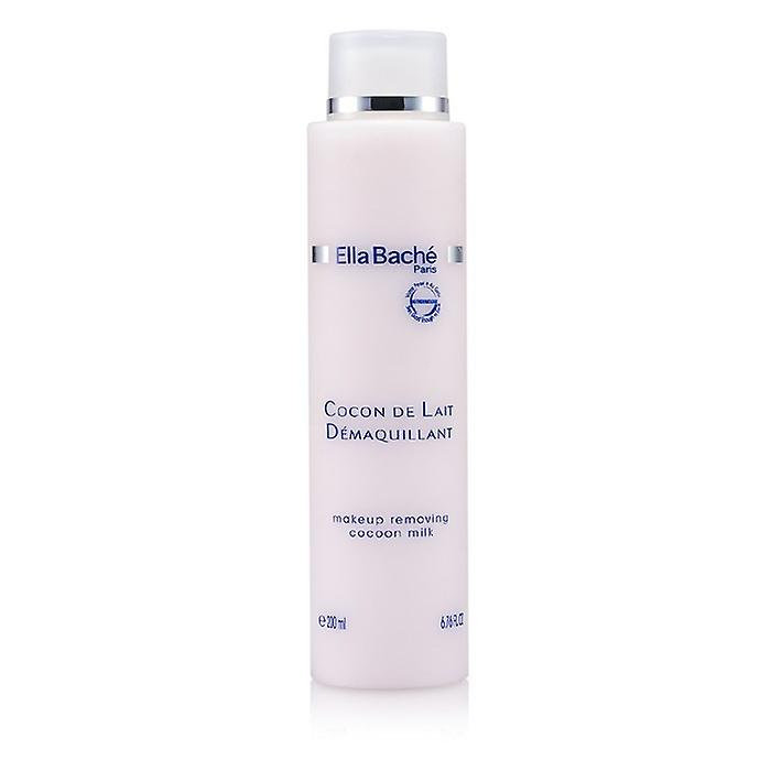 Ella Bache Makeup Removing Cocoon Milk 200ml/6.76oz