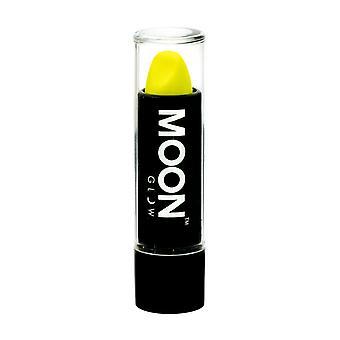 Moon Glow - 4.5g UV Lipstick - Intense Yellow