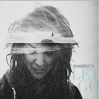 Hundredth - Let Go [Vinyl] USA import