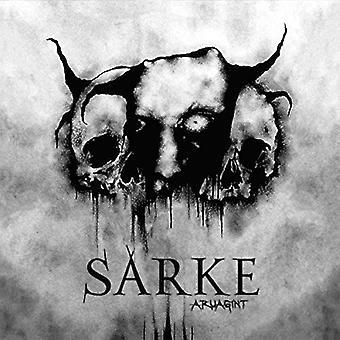 Sarke - Aruagint (Clear Vinyl) [Vinyl] USA import