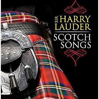 Harry Lauder - Scotch sanger [DVD] USA import