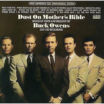 Buck Owens & His Buckaroos - Dust on Mother's Bible [CD] USA import