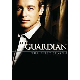 Guardian - Guardian: Season 1 [DVD] USA import