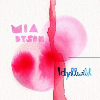 Mia Dyson - Idyllwild [Vinyl] USA import