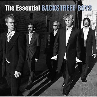 Backstreet Boys - väsentliga Backstreet Boys [CD] USA import