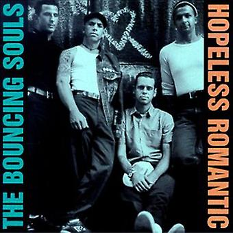 Bouncing Souls - Hopeless Romantic [Vinyl] USA import