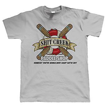 ShitCreek Paddle Shop, T Shirt