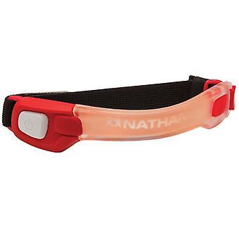 Nathan LightBender s'allume rouge bracelet 5073NTD