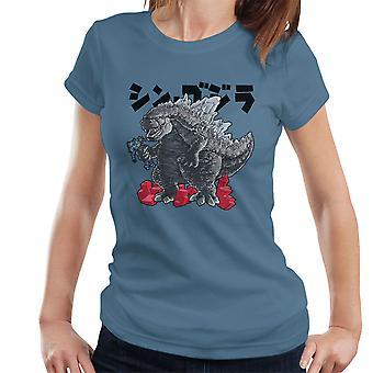 Shin 1 Godzilla Women's T-Shirt