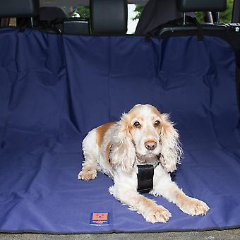 Ginger Ted Universal Waterproof Protective Car Boot Liner Navy