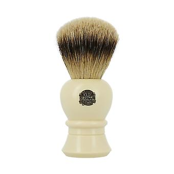 Vulfix Super Badger Shaving Brush 2236s - Ivory
