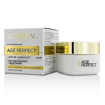 L'Oreal Age Perfect re fugtgivende dagcreme - til moden hud - 50 ml/1.7 oz