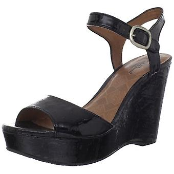 Lucky Women's Lindey Wedge Sandal