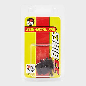 35Bikes Semi-Metal Brake Pads