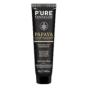 Phytocare, reine Papaya-Salbe, 25ml