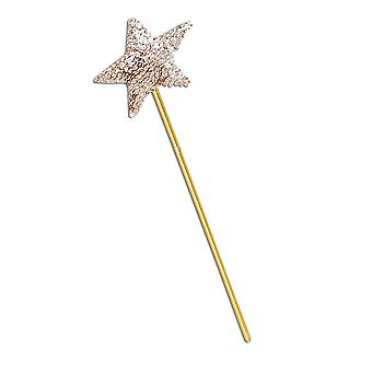 Wand. Gold Sequin