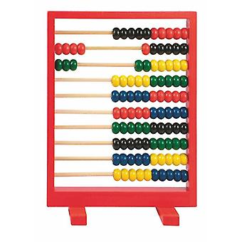 Woody-Abacus rot 90009