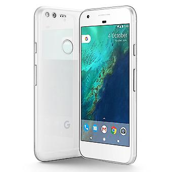 Yousave Accessories Google Pixel Ultra Thin Gel Case - Clear