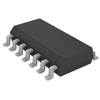 Logic IC - Buffer, driver Texas Instruments SN74LV07AD SOIC 14