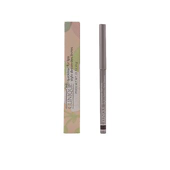Clinique Quickliner For Lips Chocolat Chip 0.3gr Make Up Womens