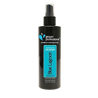 Groom Professional Blue Lagoon Cologne 200ml