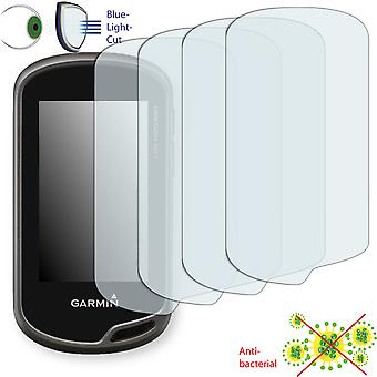 Garmin Oregon 600 screen protector - Disagu ClearScreen protector