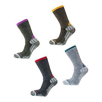 Horizonte Merino Trekker calcetines