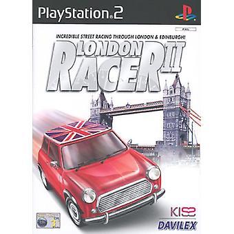 London Racer 2 (PS2)