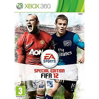 FIFA 12 - Special Edition (Xbox 360)