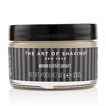 The Art Of Shaving Molding Clay (High Hold, Matte Finish) 57g/2oz