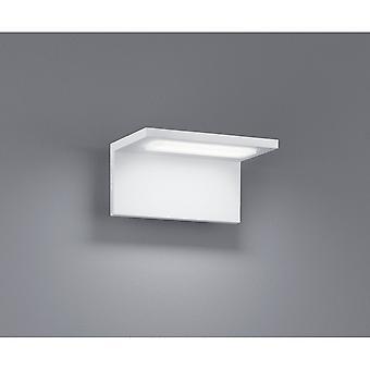 Трио, освещение Trave современный белый Diecast алюминия бра