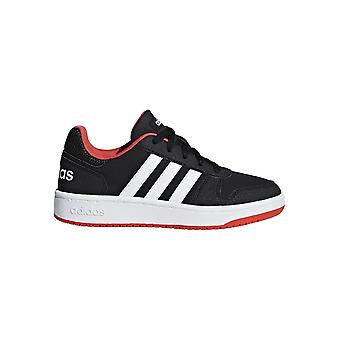 Adidas Hoops 20 K B76067 universal all year kids shoes