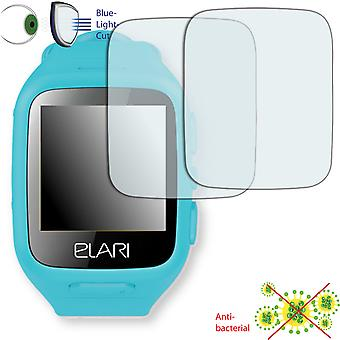 Elari KidPhone Displayschutzfolie - Disagu ClearScreen Schutzfolie