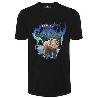 Marcelo Burlon Marcelo Burlon Black Bear T-Shirt